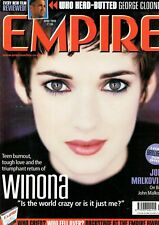 Empire 2000 - 130 MILLA JOVOVICH JOHN MALKOVICH WINONA RYDER WILLIAM MACY