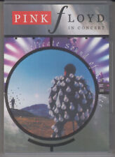 PINK FLOYD Delicate Sound Of Thunder DVD NTSC New