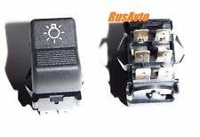 Lichtschalter, zweistufig  LADA Niva 1600 cm³  LADA 2105 2107 No.: 2107-3709600