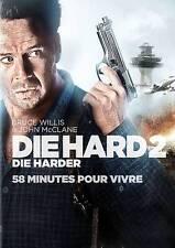 Die Hard 2: Die Harder (Dvd, 2001, 2-Disc Set, Special Edition)