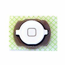 Home Button Keypad Replacement Part for Ipod Touch 4 Generation white b160