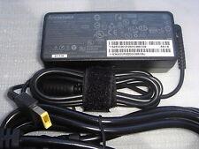 Alimentation D'ORIGINE Lenovo 65W ThinkPad T540P L540 T440 T440p T431s NEUVE