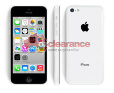 DEAD Apple iPhone 5C 8GB White | Unlocked | Recommended for Parts | Device Only