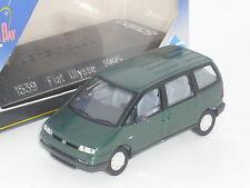 1:43 Solido Fiat Ulysse MPV Professionally detailed cost £65 2.0 JTD 1995 Van