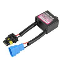 Xenon HID Kit Capacitor Error Warning Canceller Canbus Anti Flicker Decoder YFMA