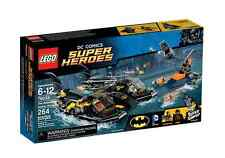 LEGO® DC Comics Super Heroes 76034 The Batboat Harbor Pursuit NEU NEW MISB NRFB