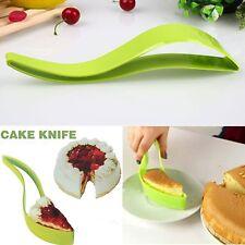 Party Cake Pie Slicer Sheet Guide Cutter Server Bread Slice Kitchen Gadget Tool