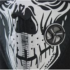 2015 New Bandana Skull Bike Motorcycle Helmet Neck Half face mask Halloween gist