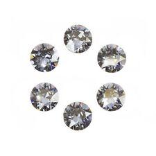 Swarovski 1088 Crystal XIRIUS Chatons Blue Shade F 6mm Pack of 6 (F103/10)