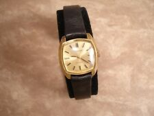 MONTRE   LONGINES  Comet   Swiss Made Vintage