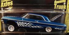 REVELL 64 1964 CHEVY IMPALA LOWRIDER MAGAZINE DETAILED CHEVROLET COLLECTIBLE CAR