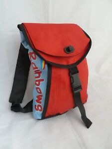 Rainbows Scouts Daysack / Backpack 10L