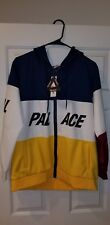 Palace Authentic HOODie New