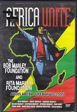 AFRICA UNITE - various artists DVD
