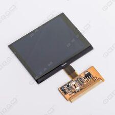 QUADRO STRUMENTI CONTACHILOMETRI LCD Display GRUPPO PER AUDI A3 8L/A4