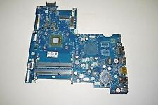 60 Day HP Pavilion 15-ac 15-ac020na Motherboard 823922-501 3825u
