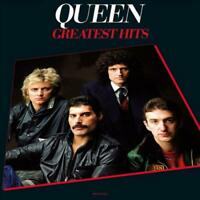 QUEEN GREATEST HITS [LP] NEW VINYL