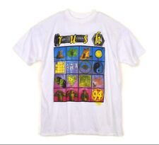Vtg 90s RUSH Counterparts Tour 94 Concert Band Tee Single Stitch T Shirt Sz XL