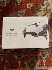 Factory Sealed Dji Mavic Air Fly More Combo Onyx - Black