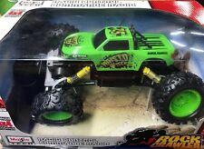 Maisto Tecnología - 81155 - Rock Crawler RADIOCONTROLADO Vehículo - Verde