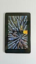 "Amazon Kindle Fire D01400 1st Generation 7"" Black Ebook Reader"