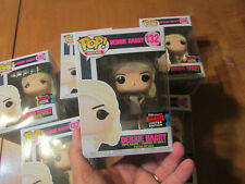 Funko Pop Debbie Harry # 132 Rocks Nycc 2019
