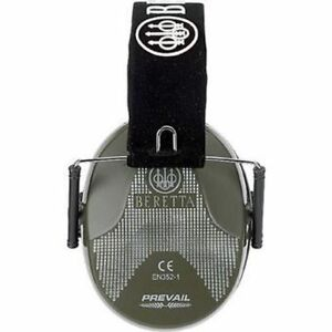 Beretta Cf10 Prevail Passive Ear Defenders / Ear Muffs In Green