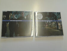 Skunk Anansie Charlie Big Potato 2 Part CD Single Set - incls Polaroid cards