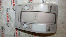 AUDI A6 Interior Light Dome Reading Lamp Glasses Compartment 4F0947135B