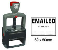 Printtoo-Büro-Briefpapier der schweren Beanspruchung mit eMail-Text--PR5480-3