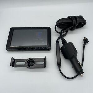 """Garmin NUVI 1490 5"""" Widescreen Bluetooth Portable GPS & GTM 25 Receiver"""