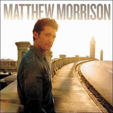 Matthew Morrison by Matthew Morrison cd GLEE South Pacific Broadway