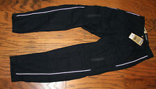 Blackhawk Warrior wear Performance cotton pants reflective piping Navy 30 x 32
