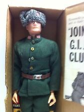 VINTAGE Gi JOE SOTW RUSSIAN SOLDIERS OF THE WORLD SEARS CATALOG ORDER NRFB MIB