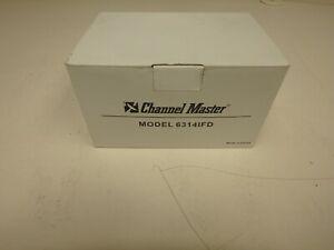 Channel Master Multi Switch CM6314IFD