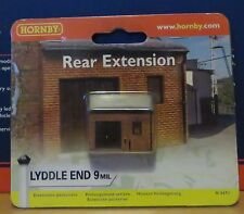 N Gauge Hornby Lyddle End N8691 Rear Extension New in Packaging