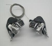 bicycle derailleur shifter Microshift 10/30s 10 speed MTB bike trigger  TS82-10