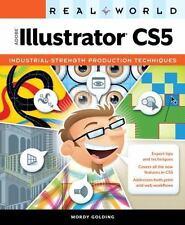 Real World Adobe Illustrator CS5-ExLibrary