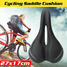 Bicycle Cycling Bike MTB Saddle Road Mountain Sports Soft Cushion Gel Pad Seat
