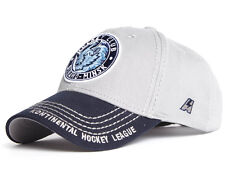 HC Dinamo Minsk KHL Cap. Russian hockey officially licensed, gray