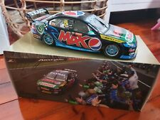 1 18 Bathurst Winners Mark Winterbottom limited edition of 500