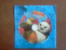 DREAMWORKS KUNG FU PANDA DVD SAMPLER PROMOTION FROM GENERAL MILLS CEREAL 2013