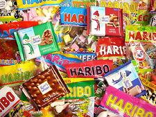3 kg Haribo Mix + 1 kg Ritter Sport Schokolade beste Qualität
