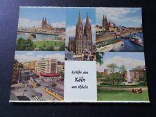 CPM Cologne sur le Rhin