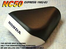 HONDA NC50 EXPRESS SEAT COVER NC 50  1982-83        009