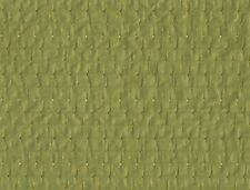 2.75 Yards Mill Creek Fabric Daylan Green Gold Dots Drapery Upholstery