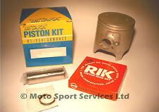 Mitaka Kit Pistons Cr250 Cr 250 1986 To 1996 Modèles 66.35mm Taille B