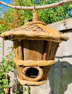 Bird House/feeders