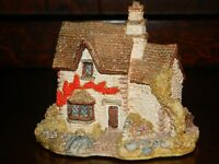 LILLIPUT LANE COTTAGE - VICTORIA COTTAGE - LANCASHIRE - HANDMADE IN CUMBRIA