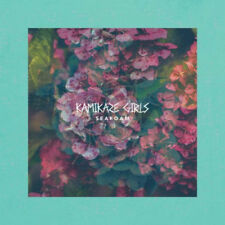 "Kamikaze Girls : Seafoam Vinyl 12"" Album (2017) ***NEW*** FREE Shipping, Save £s"